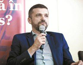 """ZF Branduri româneşti, Timişoara. Ştefan Foldi, fondatorul Rawckers, brandul de brânză vegetală din caju: """"Trecerea către produse vegetale a luat amploare în ultimii ani"""""""