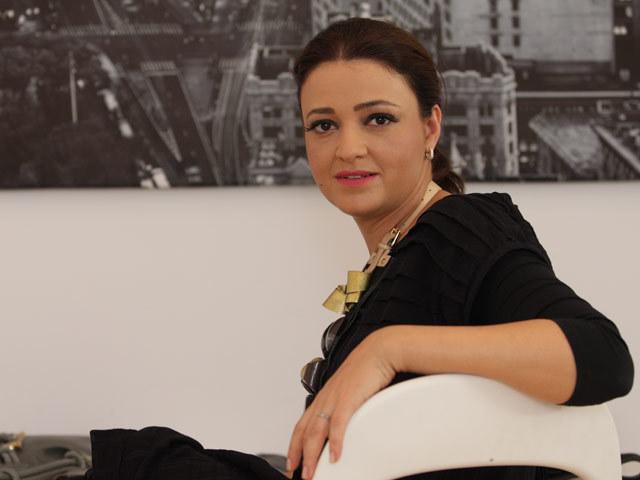Producătorul şi retailerul de încălţăminte Musette se asociază cu designerul român Venera Arapu pentru un nou brand de modă