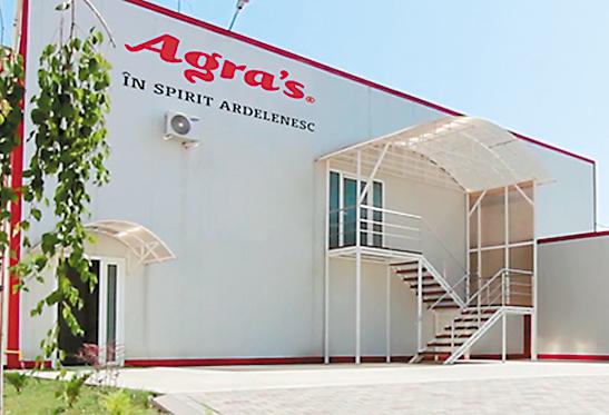 """Antreprenori locali. Producătorul de mezeluri Agra's din judeţul Alba intră din februarie pe piaţa de """"ready meal"""". """"Se schimbă obiceiurile culinare, oamenii sunt tot mai grăbiţi, vom intra în magazine cu sarmale, chiftele, cârnaţi şi hummus."""""""