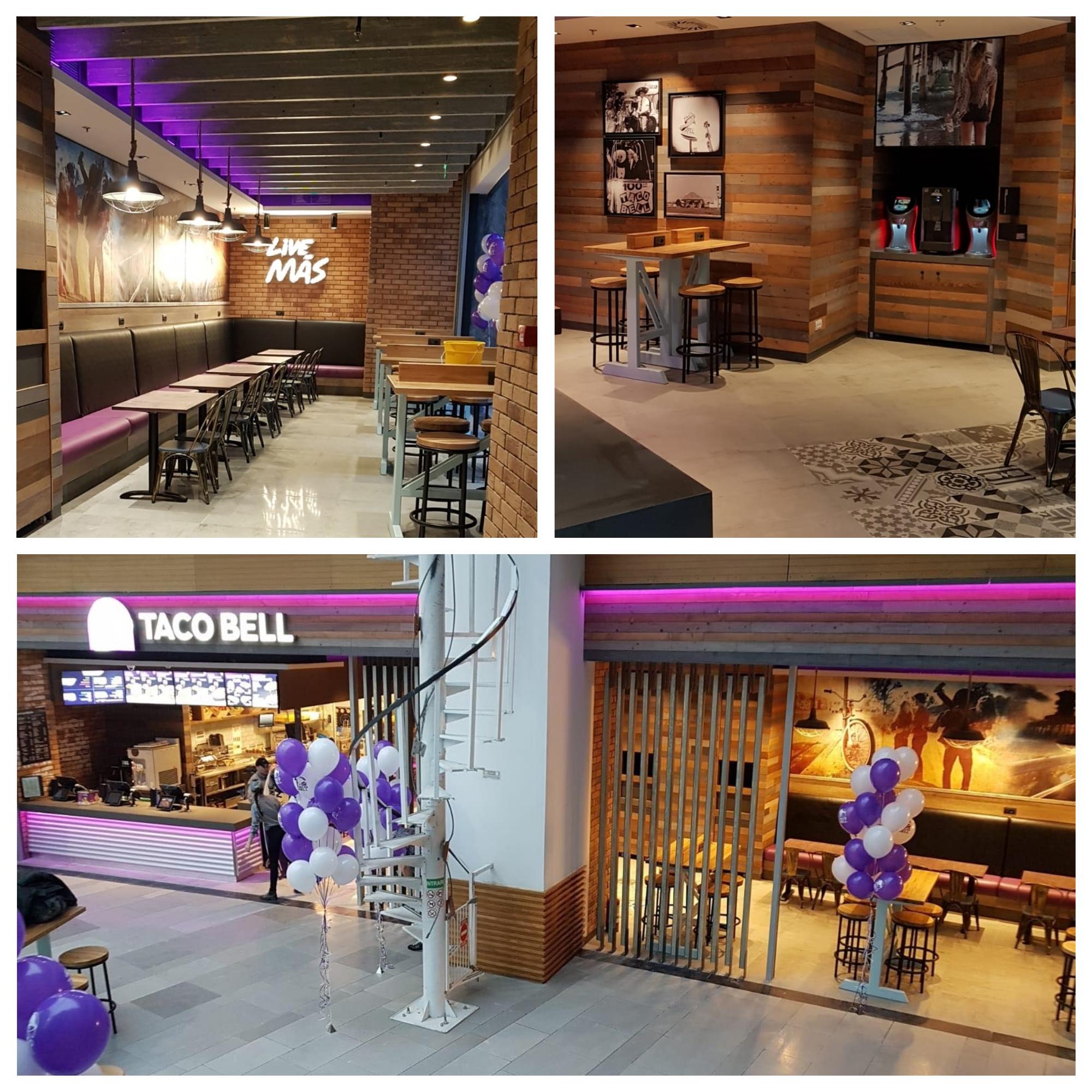 Taco Bell deschide primul restaurant din afara Bucureştiului. Noua unitate din Cluj se deschide pe 22 decembrie