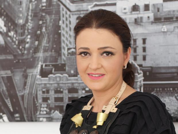 Cristina Bâtlan, creatorul producătorului de încălţăminte Musette: Nu vrem să avem producţie foarte mare realizată în China