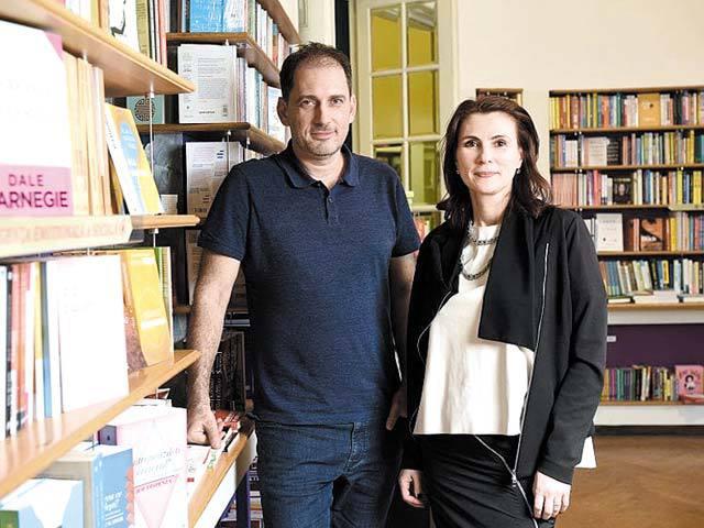 Continuă dezvoltarea. Lanţul Cărtureşti intră cu trei librării noi în centrele comerciale ale NEPI din Sibiu, Buzău şi Brăila