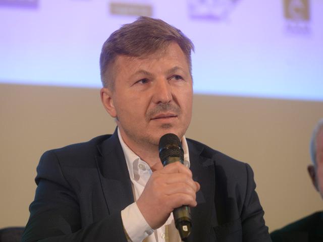 Victor Tighinean, director general Ecco Shoes: Suntem în 8 oraşe din România, dar în Bucureşti avem 8 magazine care aduc 40% din business
