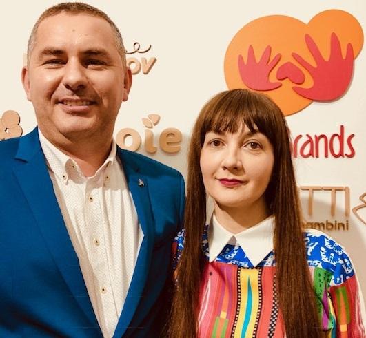 Familia Daraban din Cluj  pariază pe nişa produselor pentru bebeluşi şi vrea să dezvolte o reţea de magazine, o investiţie de 4 mil. dolari