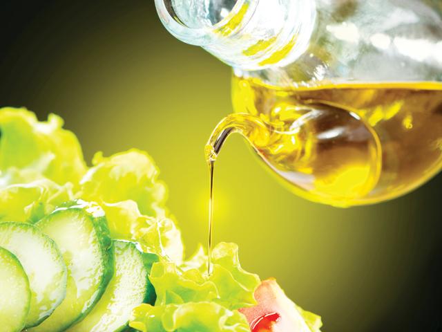 Cel mai bun ulei de floarea soarelui de pe piata