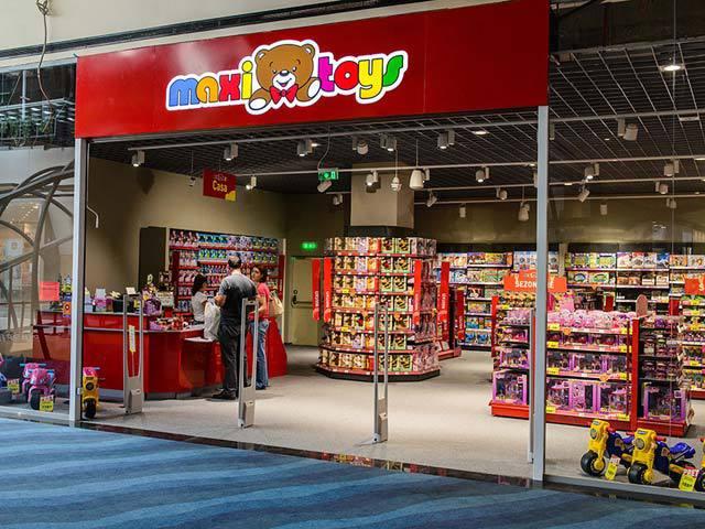 Nicoro Trading, firma care deţine reţeaua de magazine de jucării Maxi Toys a ajuns la vânzări de 22,8 mil. lei pe piaţa românească în 2018