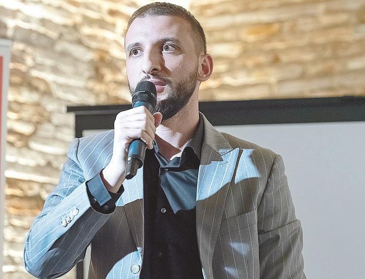 Hercule, brand de restaurante deţinut de Ştefan Mandachi, se extinde cu o unitate în Suceava