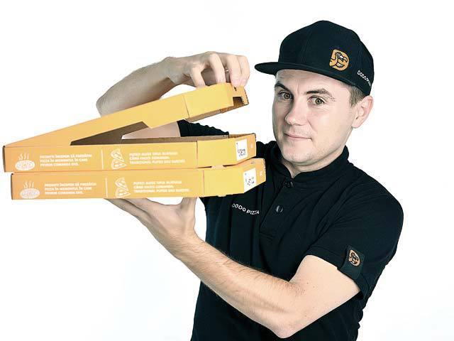 Urmează conferinţa Franchise Connection, Bucureşti, 21 octombrie 2019. Sergiu Bolocan, Dodo Pizza: Reţeaua numără şase pizzerii, iar anul viitor mai deschidem alte cinci