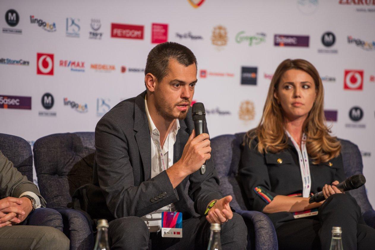 Cătălin Rusu, proprietar Rusu + Bortun Brand Growers : Avem multe concepte de franciză în România care pot fi scalate şi sunt mulţi antreprenori care se gândesc de la început cum să se dezvolte şi pe alte pieţe