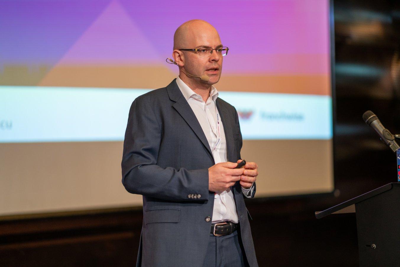 Paul Voicu, managing partner Franchwise: Calităţile francizei: are un brand în spate, ştie cum să facă lucrurile, este organizată şi procedurizată, evoluează şi se dezvoltă