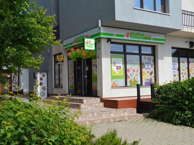 Obiectivul germanilor de la Metro Cash&Carry pentru finalul lui 2020: să ajungă la 1.400 de francize LaDoiPaşi, cu 400 mai multe ca în prezent. La nivelul anului 2019, la reţeaua de magazine de proximitate s-au adăugat circa 300 de unităţi