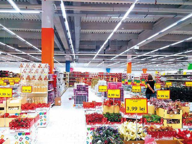 Grecii de la Jumbo deschid la Braşov cel de-al 14 magazin de jucării al reţelei din România