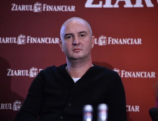 Radu Savopol, cofondator 5 to go, un lanţ de 150 de cafenele: Cea mai dificilă perioadă a fost chiar la început când am introdus pe piaţă conceptul de preţ fix