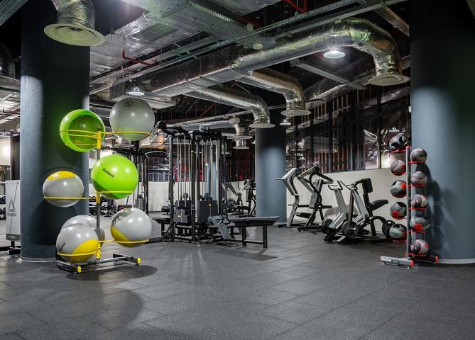 Iulius Group a extins zona de sport din mallul Iulius din Timişoara şi a ajuns la 3.400 mp într-un singur centru fitness. Clubul de fitness este operat de World Class, acesta fiind cel de-al 39-lea al reţelei