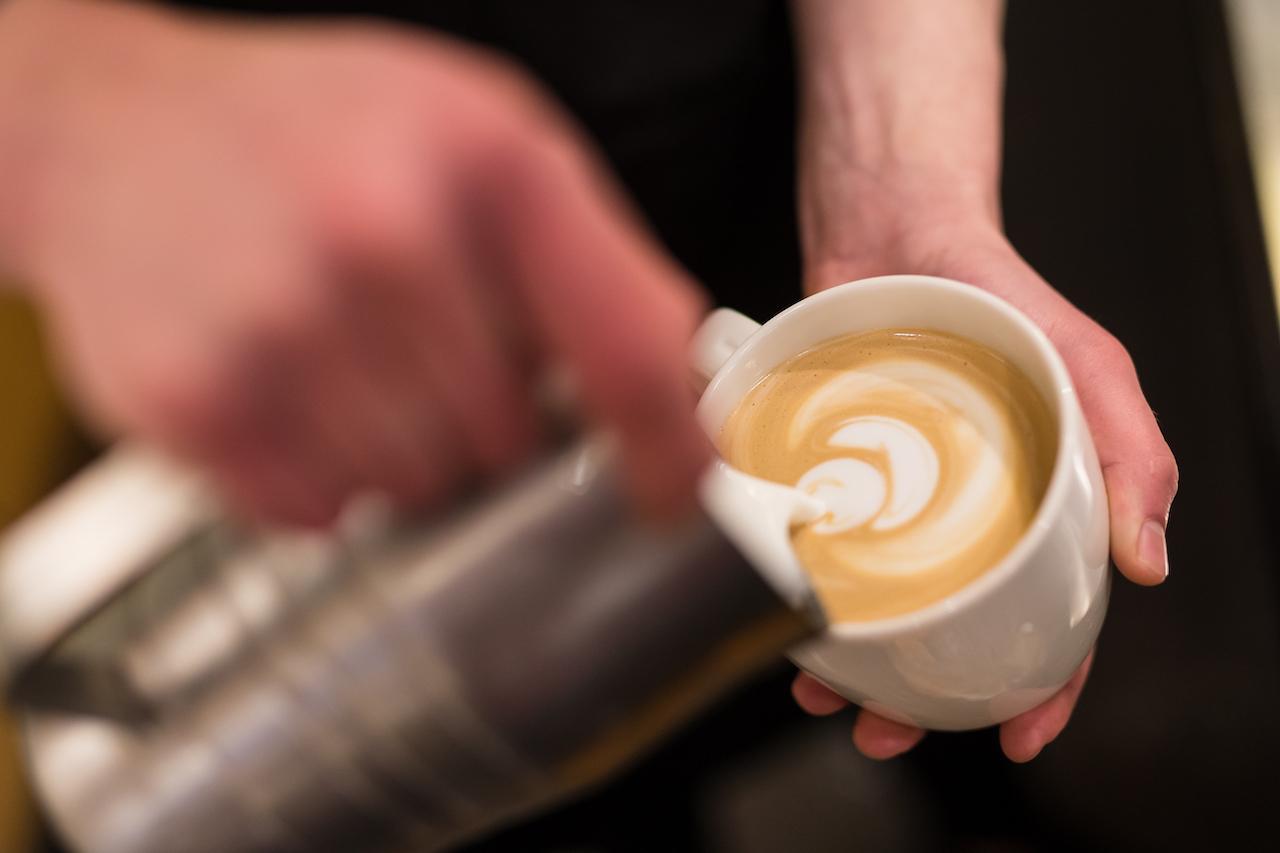 Starbucks încheie anul cu 28 de cafenele în Bucureşti