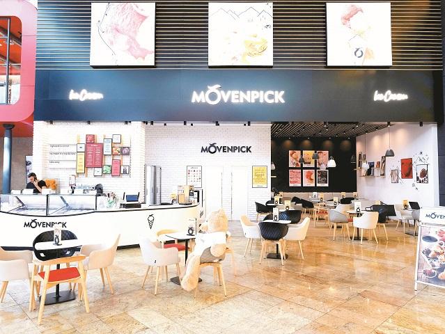 Miruna Tohăneanu, gelateria Mövenpick: Plănuim ca în următorii trei ani să deschidem mai multe buticuri în Cluj, Timişoara, Iaşi, iar lista rămâne deschisă