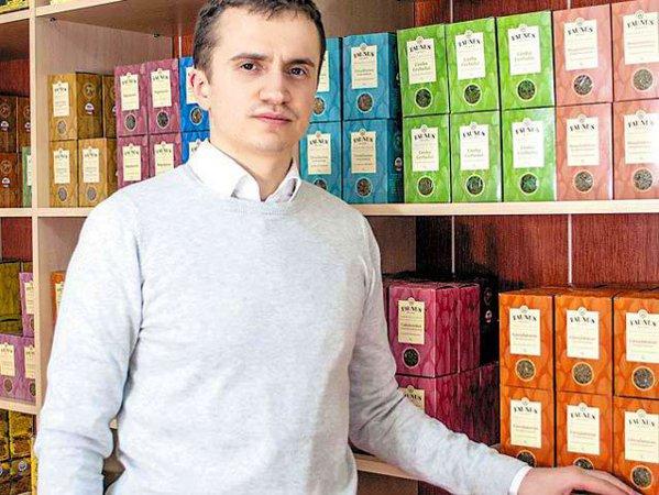 ceaiuri faunus plant)