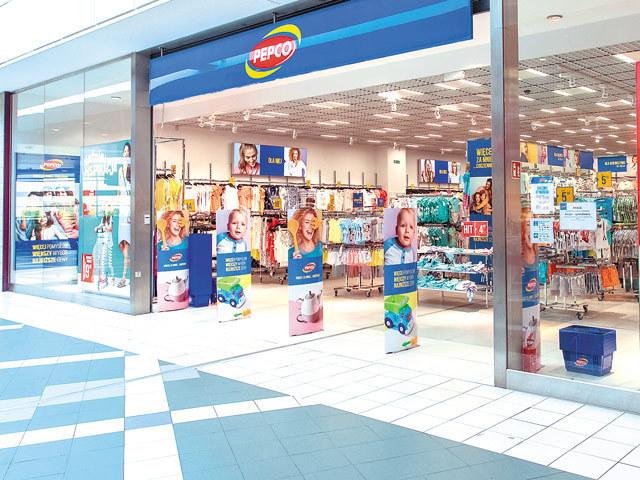 Pepco redeschide 168 dintre cele 272 de magazine şi inaugurează şi patru unităţi noi