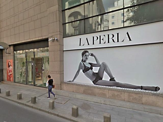 """Brandul de lenjerie de lux La Perla iese pe piaţa locală a treia oară. """"Am supraestimat piaţa, românilor le place ca luxul să fie la vedere"""""""