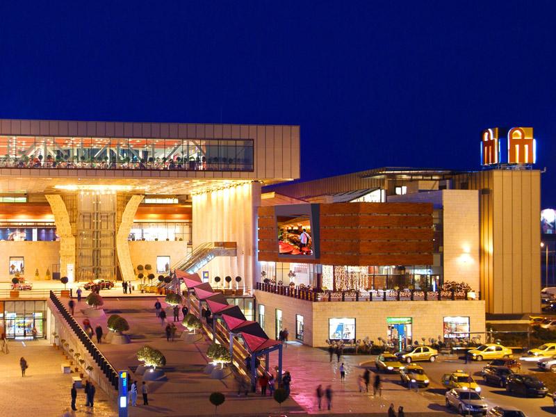 Grupul Iulius şi-a redeschis mallurile: Avem pregătite peste 10 inaugurări de branduri internaţionale care erau planificate pentru perioada în care am avut restricţii