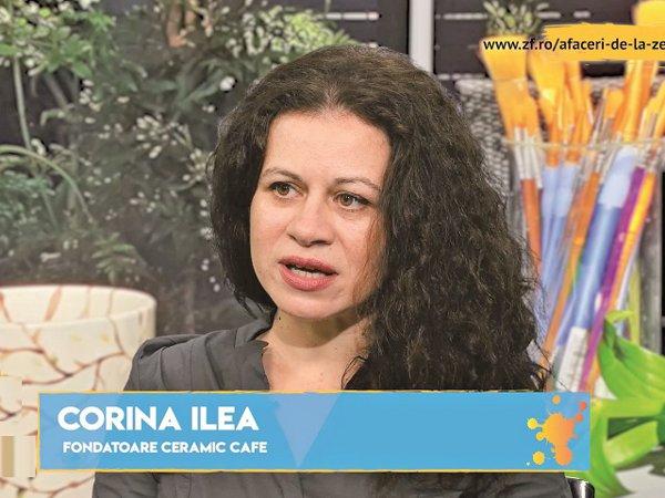 Afaceri de la zero. Corina Ilea s-a întors în România după zece ...