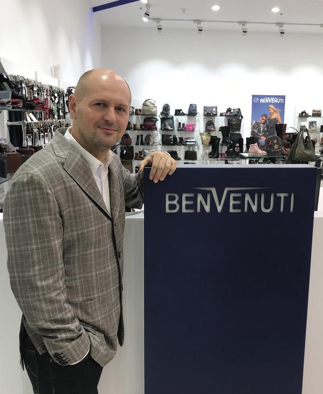 Antreprenori locali. Dan Pavel, Benvenuti: Traficul magazinelor din malluri a scăzut în medie cu peste 30%. Nu există centru comercial unde să nu avem declin