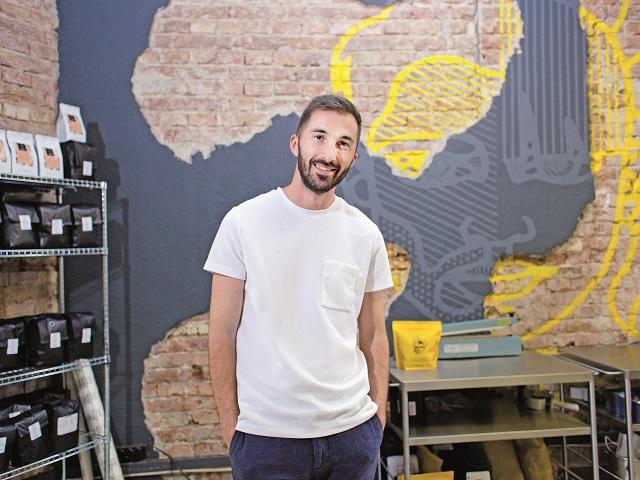 ZF 15 minute cu un antreprenor. Bogdan Ciocian, fondatorul ...