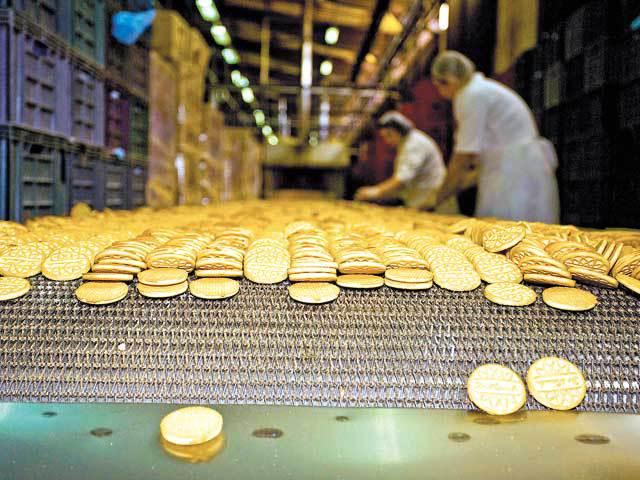 Antreprenori locali. Fabrica Alka de la Bucureşti a devenit furnizor pentru lanţul britanic de supermarketuri Marks&Spencer