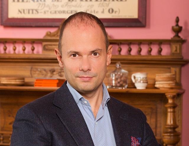 Cristian Preotu, Le Bistrot Francais: Cred că se vor închide restaurantele dar nu pe termen scurt, ci până la primăvara. Mulţi vor închide definitiv