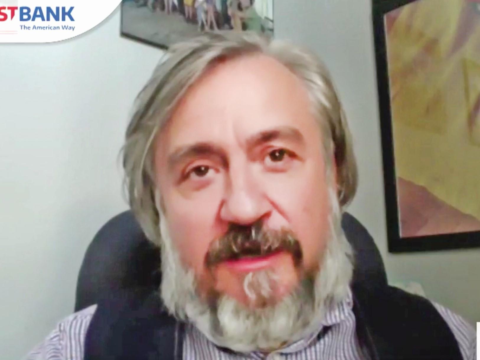 ZF 15 minute cu un antreprenor. Theodor Frolu, acţionar în mai multe  businessuri alături de Ivan Patzaichin: La Ivan Pescar ne gândim la  dezvoltare în sistem de franciză