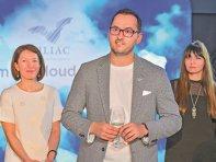 """INTERVIU. Miron Radic, CEO al Cramei Liliac un business de 7 mil. lei : """"Ne-am adaptat strategia de vânzări şi ne-am îndreptat atenţia spre vânzările online, unde am simţit o creştere semnificativă anul acesta"""""""