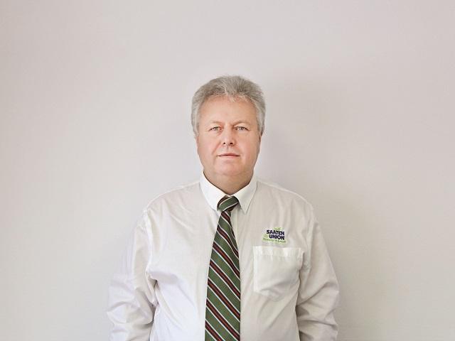 """ZF Agropower 2021. Mihai Miriţescu, manager la Saaten Union: """"Fermele noastre devin din ce în ce mai specializate şi avem nevoie de oameni bine pregătiţi"""""""