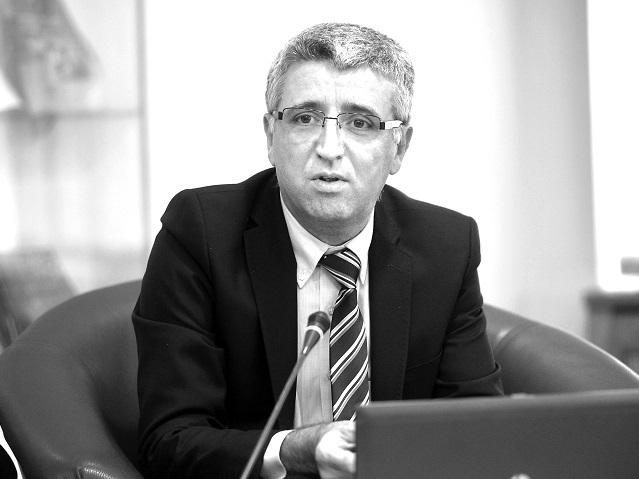 Tudorel Andrei, preşedintele Institutului Naţional de Statistică: Deficite în comerţul exterior cu produse agroalimentare