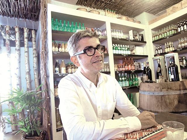 Dinu Cismărescu, French Bakery: Anul 2021 va fi unul de supravieţuire, în care vom încerca să dezvoltăm online-ul şi parteneriatele cu marii retaileri