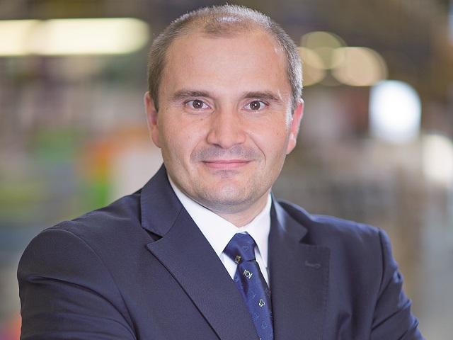 Adrian Ariciu, CEO, Metro Cash & Carry România: Avem peste 1.400 de magazine în franciza LaDoiPaşi iar la sfârşitul acestui an vedem peste 1.550. Obiectivul pe următorii trei ani este să ajungem la 2.000 de magazine