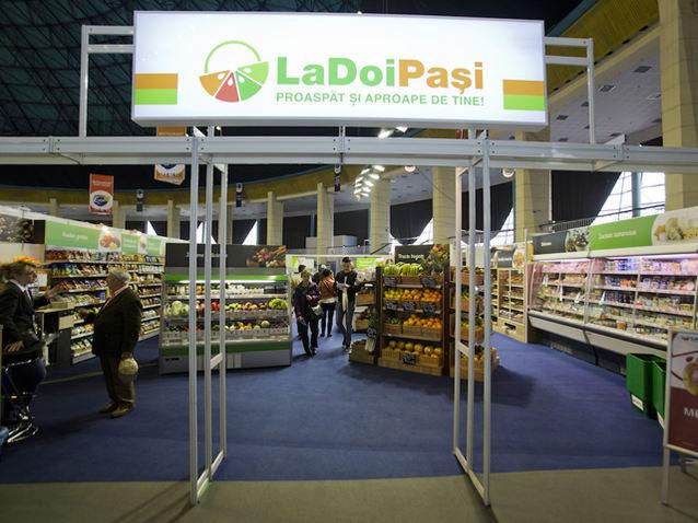 Adrian Ariciu, CEO Metro Cash & Carry: Nu avem în plan să deschidem magazine proprii, dar dezvoltăm reţeaua de francize LaDoiPaşi până la 2.000 de unităţi în trei ani
