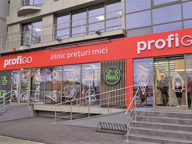 Profi preia zece magazine de la compania Pronto Mobile, cel mai mare francizat al Carrefour. Consiliului Concurenţei analizează tranzacţia