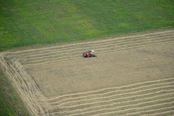 ULTIMA ORĂ. Se construieşte cel mai mare parc logistic din agricultura românească. Investiţie masivă de la antreprenori români