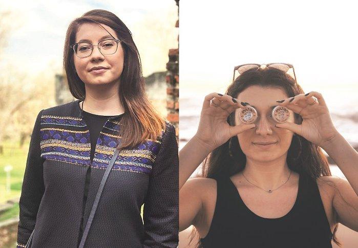 Afaceri de la Zero. Miruna Iliescu şi Ioana Rînea au adunat pe platforma online EştiVerde produse sustenabile de îngrijire personală şi a casei şi vor să deschidă şi un magazin fizic