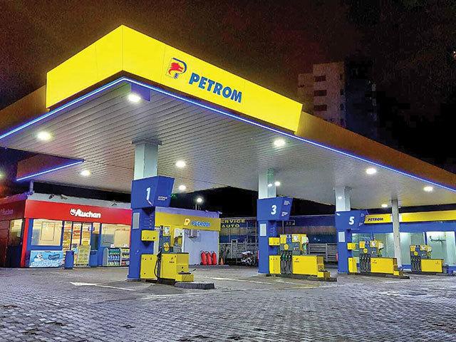 Francezii de la Auchan au deschis magazine de proximitate în 50 dintre benzinăriile Petrom. Ţinta pentru 2021: 100 de inaugurări