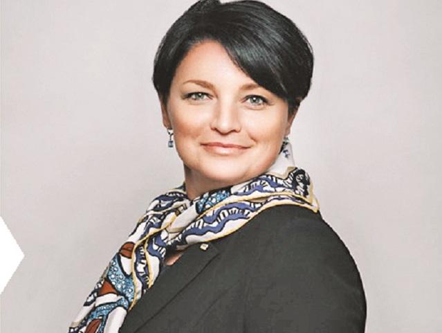 Lilia Sedlar, preşedinte regional Kärcher în Europa de Est: România este singura ţară din regiune unde grupul are producţie. Investim atât în dezvoltarea fabricilor, cât şi în retail, distribuţie şi într-un nou sediu propriu în Bucureşti
