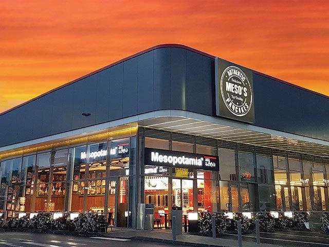 Antreprenori locali. Lanţul de restaurante Mesopotamia: Avem 45 de localuri şi vrem să ajungem la 80. Ne-am extins în pandemie. Compania a obţinut afaceri de 63 mil. lei în 2020, în scădere de la 83 mil. lei înainte de pandemie