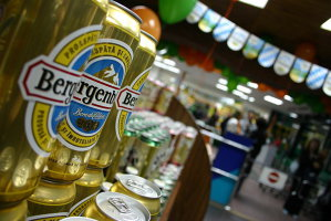 Mihai Voicu, director general al Bergenbier SA, a Molson Coors Beverage Company: Ne aşteptăm ca anul acesta să avem parte de o evoluţie pozitivă a pieţei berii din România, pârghiile fiind eliminarea restricţiilor şi relansarea economiei