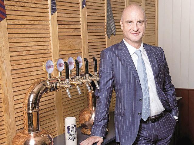 Dragoş Petrescu, City Grill: Am cumpărat 49% din Maison des Crepes şi vrem să deschidem în franciză 30 de restaurante în trei ani. Continuăm şi dezvoltarea grupului
