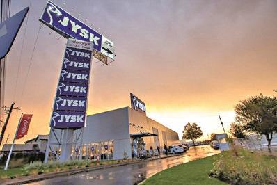 Retailerul de mobilă JYSK vrea să reamenajeze magazinele vechi din România până în 2024: Trecem la conceptul Store 3.0. Bugetul de investiţii pentru 2021 este de 25 mil. lei