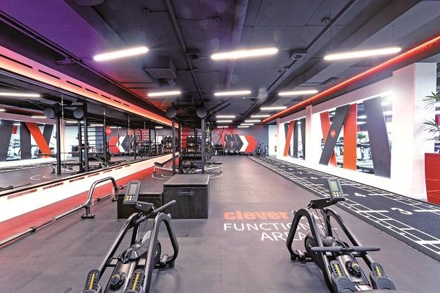 Adrian Viman, românul care a condus Kaufland România şi apoi Kaufland Germania, dezvoltă pe plan local în franciză al doilea cel mai extins lanţ de centre de fitness din Europa