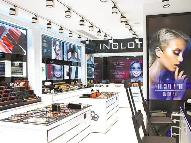 Zbigniew Inglot, coproprietarul Inglot: În România, ne concentrăm atenţia pe online şi pe parteneriate cu retailerii specializaţi
