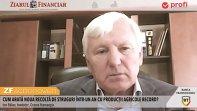 ZF Agropower. Ion Bălan, proprietar, Crama Hamangia: Vrem să dezvoltăm oenoturismul, să atragem turişti la cramă, şi ne gândim să accesăm fonduri europene, dar momentan nu avem ceva concret în Planul Naţional Strategic