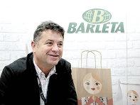 """Antreprenori locali. Fabrica Barleta din Bacău investeşte 4 milioane de euro în extinderea producţiei. """"Lucrăm la capacitate maximă"""""""