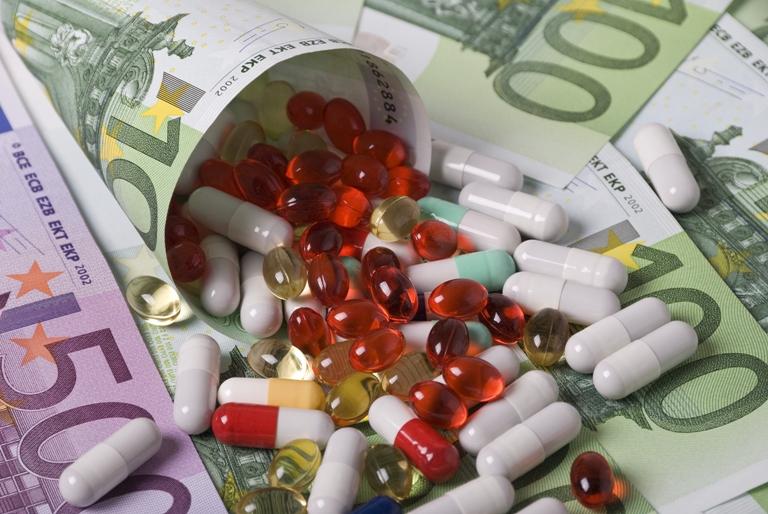 Radiografia distribuţiei de medicamente, un sector care a câştigat 1,4 miliarde de euro în timpul crizei